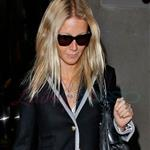 Gwyneth Paltrow arrives at LAX from London 113230