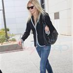 Gwyneth Paltrow arrives at LAX from London 113235
