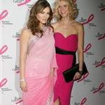 Gwyneth Paltrow at breast cancer event 2008 19253