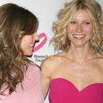 Gwyneth Paltrow at breast cancer event 2008 19255