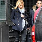 Gwyneth Paltrow in New York  77713