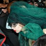 Lady Gaga in London 85291