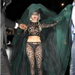 Lady Gaga in London 85294