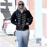 Gwyneth Paltrow goes to the gym in New York before the Oscars 79927