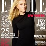 Gwyneth Paltrow covers ELLE September 2011  91145