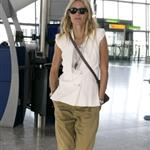Gwyneth Paltrow at Heathrow Airport 124935