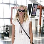Gwyneth Paltrow at Heathrow Airport 124939