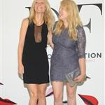 Gwyneth Paltrow and Amanda de Cadenet at the launch of new Lifetime show The Conversation in NYC 113473