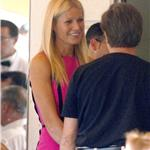 Gwyneth Paltrow goes for lunch in Venice  93465