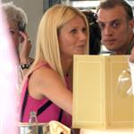Gwyneth Paltrow goes for lunch in Venice  93466