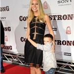 Gwyneth Paltrow at the Nashville premiere of Country Strong  72704
