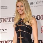 Gwyneth Paltrow at the Nashville premiere of Country Strong  72706