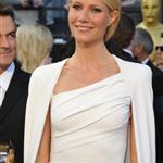 Gwyneth Paltrow at the 2012 Academy Awards 125971
