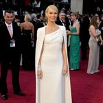 Gwyneth Paltrow at the 2012 Academy Awards 125973