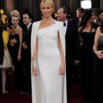 Gwyneth Paltrow at the 2012 Academy Awards 125976