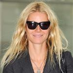 Gwyneth Paltrow at Heathrow Airport  114656
