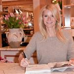 Gwyneth Paltrow promotes cookbook at a mall in New Jersey 83581
