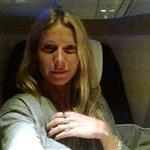 Gwyneth Paltrow in flight 118355