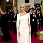Gwyneth Paltrow at the 2012 Academy Awards 109561