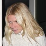 neth Paltrow leaving La Petit Maison after dining with Guy Ritchie and partner Jacqui Ainsley in London 99049