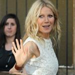 Gwyneth Paltrow attends A night out with the Clinton Foundation Millennium Network  115360