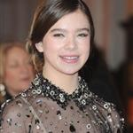 Hailee Steinfeld at the 2011 BAFTAs 78797