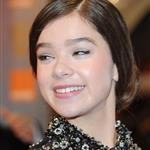 Hailee Steinfeld at the 2011 BAFTAs 78804