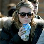 Emma Roberts at Sundance 2011 77610
