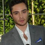 Ed Westwick at CFDAs June 2010 Hair Club for Boys  62822