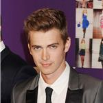 Hayden Christensen at CFDAs June 2010 Hair Club for Boys 62823