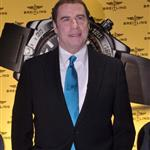 John Travolta at Breitling event June 2010 76789