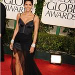 Halle Berry Golden Globes 2011  76998