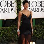 Halle Berry Golden Globes 2011  76999
