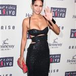 Halle Berry and Gabriel Aubry in New York for the Keep a Child Alive Black Ball 48784