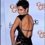 Halle Berry Golden Globes 2010 53520