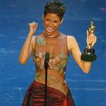 Halle Berry at the 74th Annual Acadmeny Awards, March 24, 2002 107013