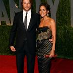 Halle Berry at the 81st Annual Acadmeny Awards, February 22, 2009 with Gabriel Aubry 107031
