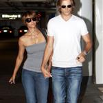 Halle Berry and Gabriel Aubry shopping before Mother's Day 38941