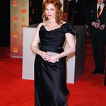 Christina Hendricks at the 2012 BAFTAs  105855