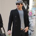Jon Hamm in New York  57079