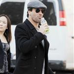 Jon Hamm in New York  57082