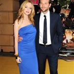 Heather Graham and Bradley Cooper at the UK premiere of The Hangover 40868