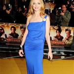 Heather Graham nipply at UK premiere of The Hangover 40881