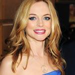 Heather Graham nipply at UK premiere of The Hangover 40869