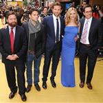 UK premiere of The Hangover 40877