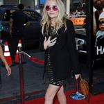 Mary Kate Olsen attends the LA premiere of The Hangover  40385