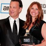 Julia Roberts and Tom Hanks 37801