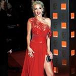 Sarah Harding at the 2011 BAFTAs 78794