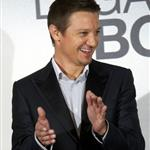Jeremy Renner attends The Bourne Legacy photocall in Madrid 121093