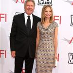 Harrison Ford and Calista Flockhart at AFI event in LA  63056